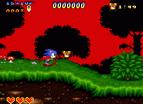 Sonic 6 Snes