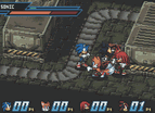 Sonic Battle Chinese Gba
