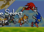 Sonic Rpg X5