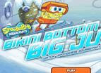 Spongebob Bikini Bottom Big Jump
