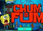 Spongebob Chum Fum