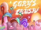 Spongebob Gary Crush