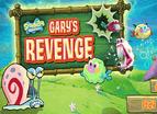 Spongebob Garys Revenge