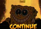 Spongebob geyser