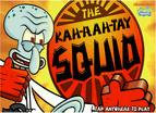 Spongebob Kah Hah Tay