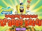 Spongebob krabby katch