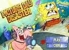 Spongebob Picture Day Disaster