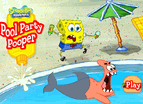 Spongebob Pool Party Pooper