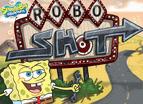 Spongebob Roboshot