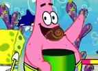 Spongebob Shell
