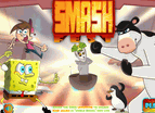 Spongebob Smash Fest
