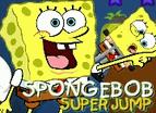 Spongebob Hacked Jump