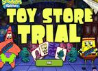 Spongebob Toy Store