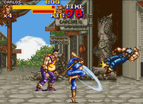 Street Fighters 2 Snes
