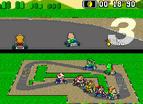Super Mario Kart 2 Snes