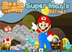 Hacked Mario Miner