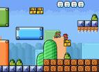 Hacked Mario War