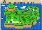 Super Mario World Lost Level