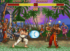 Superstreetfight2 Snes