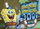 Spongebob thekrabmatic