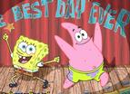 Spongebob The Best Day Ever