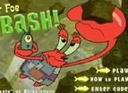 Spongebob Trash Bash