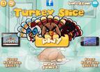 Turkey Slice