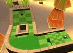 Unity3d Mini Golf Fantasy