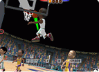 Unity3d hacked Nba All Star