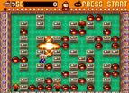 Uper Bomberman Snes