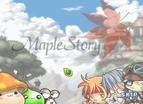 Maplestory Dragon