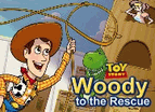 Woody Rescue