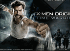 X Men Origins Time Warrior