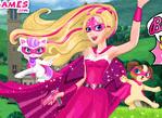 Barbie Super Princess