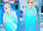 Elsa Gym Workout