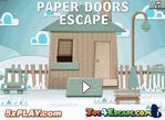 Paperdoorsescape