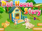 重建寵物之家