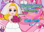 Wedding Prepslacking