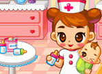 照顧新生兒