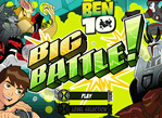 Ben 0  Big Battle