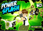 Ben 0  Power Splash