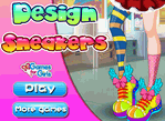 Design Sneakers