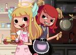Devilish Cooking