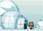Dibbles 2 Winter Woes