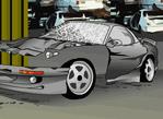Discard Car