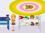經營玩偶店