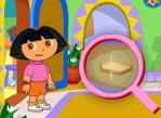 Dora Find