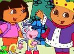 Dora Save Story