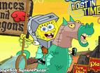 Spongebob Dunce Dragon