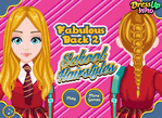 Fabulous Back 2 School Hairstyles